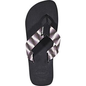 havaianas Urban Series Sandals Men black